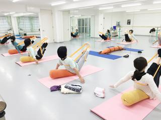 Gravity Yoga Sophie Ballet Studio(グラヴィティヨガ ソフィ バレエスタジオ)の画像